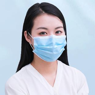 【现货秒发】三层防护医用外科口罩
