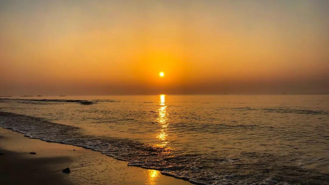 自驾去广西看海,这些地方不能错过!