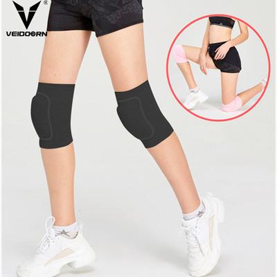 维动舞蹈护膝跳舞专用跪地膝盖