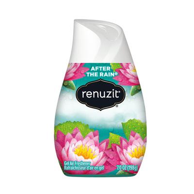 进口蕊风固体空气清新剂家用客厅卫生间去除异味香薰持久除臭