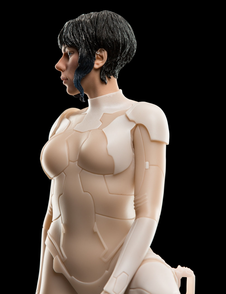 Куклы/ украшения/детали Weta workshop  Ghost In The Shell: The Major 1:4 Scale