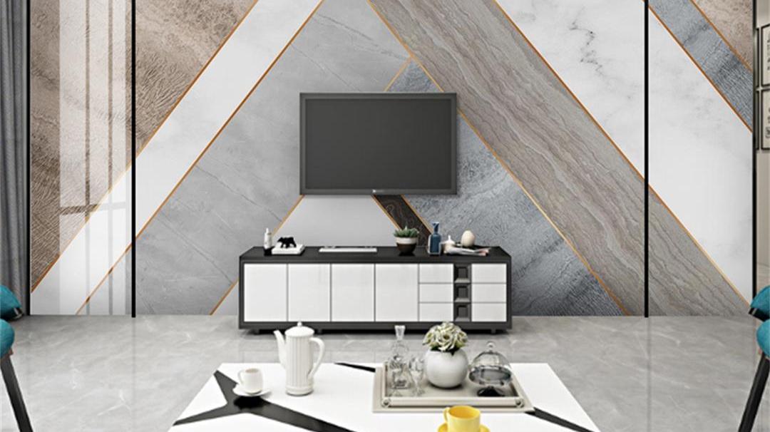 爱生活,爱打扮(www.idaban.cn),墙布原来有这么多的优点!你家贴了吗?11