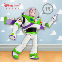 История игрушек Disney Store Buzz Lightyear Toy Doll Hand