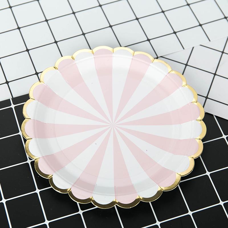 Цвет: Круглый розовый