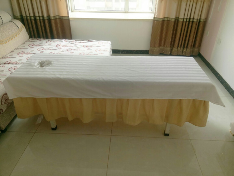 Factory Outlets With Hole Massage Bed Bedspread Massage Bed Physiotherapy  Beds Bedspreads Outpatient Beds Bedspread Beauty Bedspread Bed Sheets