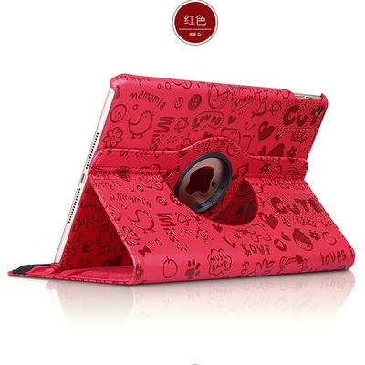 Цвет: ipad6 air2-красный