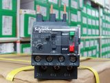 Genuine Schneider thermal overload protection relay Economical LRE-21N various amperages can be inspected