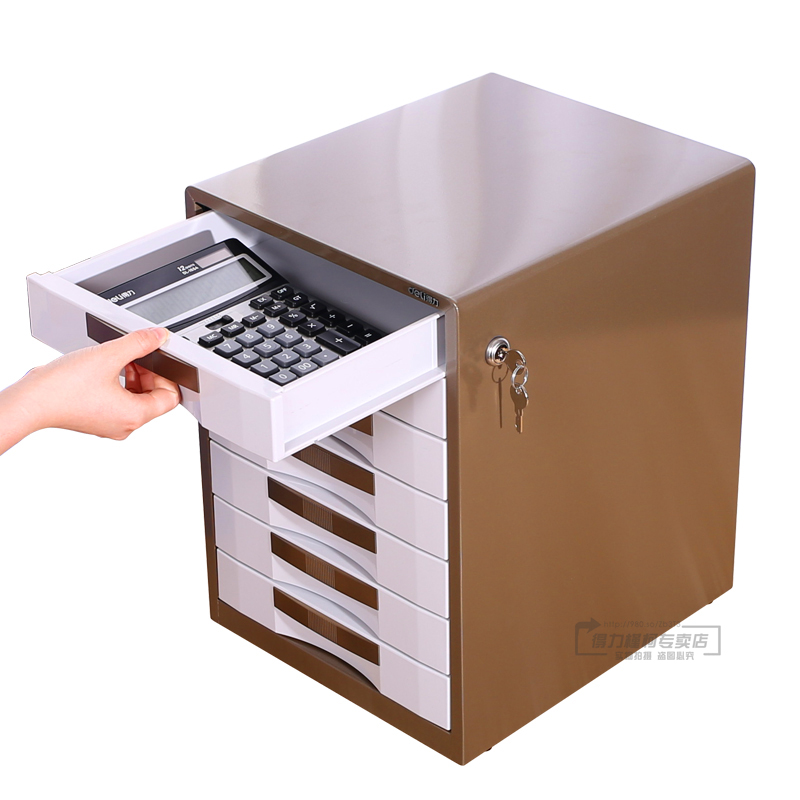 Effective file cabinet Metal cabinet seven-story office with lock drawer storage box A4 file box Desktop file cabinet  sc 1 st  Ebuy7 & Effective file cabinet Metal cabinet seven-story office with lock ...