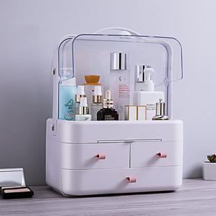 网红化妆品整理收纳盒