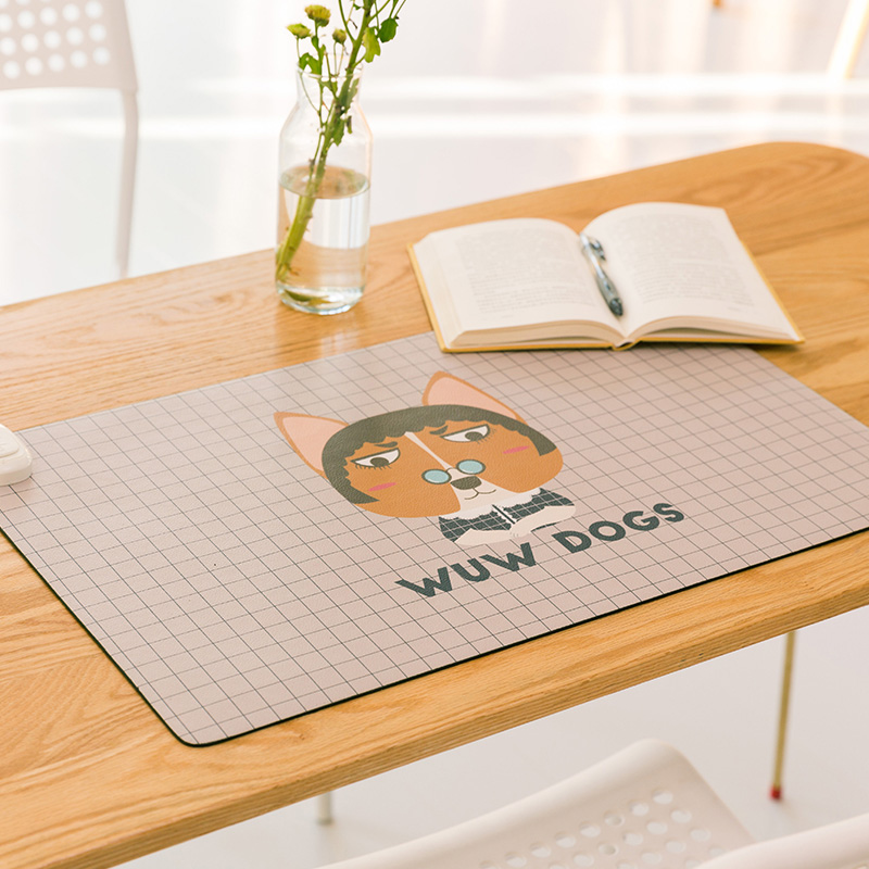 USD Warm Table Pad Heating Pad Office Desktop Electric Warm - Buy table pads