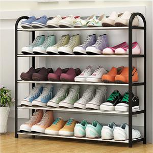 【惠奇】简易家用多层防尘纳收鞋架
