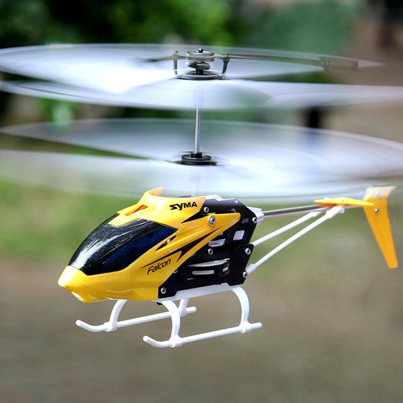 Вертолет вертолета дистанционного управления для взрослых детские Сопротивление падению 3-6 мужской Детский мини-пульт дистанционного управления небольшой самолет против столкновения игрушка