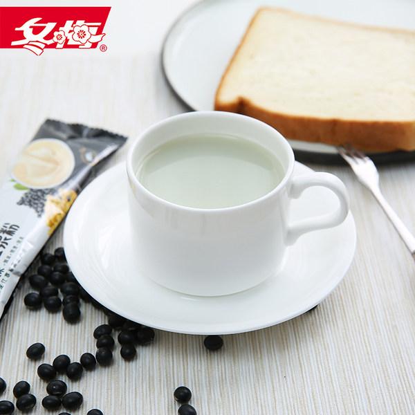 32年老品牌 冬梅 黑豆豆浆浆粉 17条共520g 独立包装天猫优惠券折后¥14.8包邮(¥24.8-10)原味同价