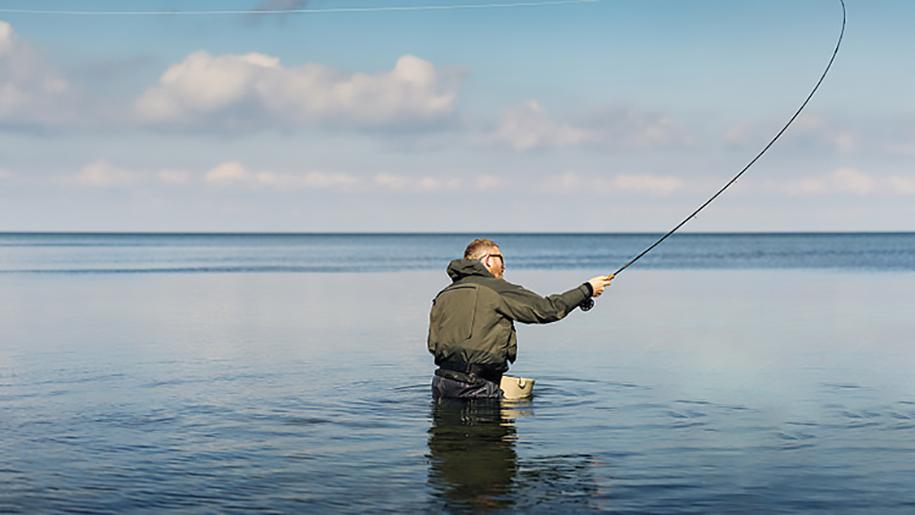 用拟饵钓鱼,常用的技巧都在这篇文章里!
