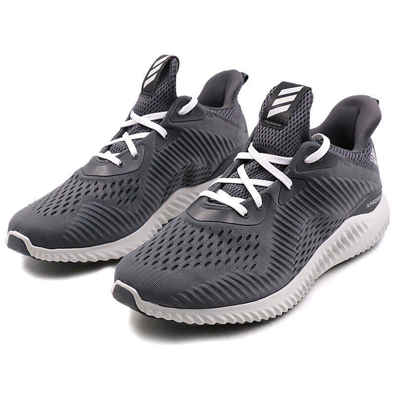 f9f5fd912 ... Adidas imported running shoes men alphabounce em m cushioning CQ1342  Germany