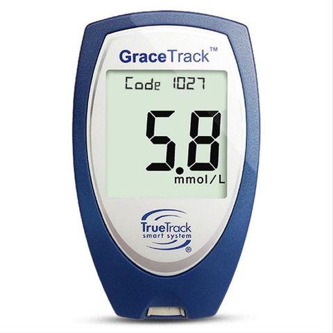 会好优测血糖测试仪家用进口孕妇老人测血糖的仪器血糖试纸全自动