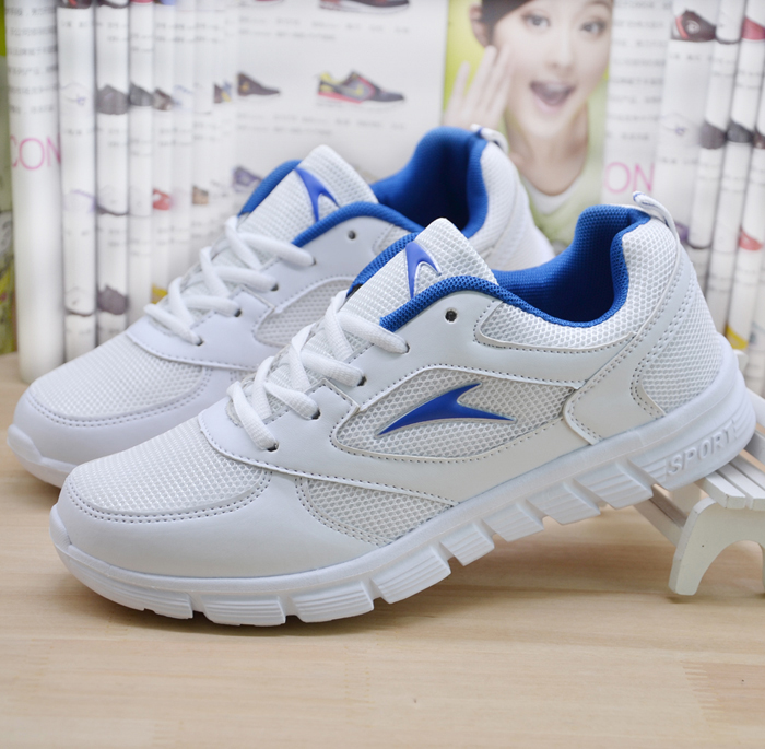 White boys shoes 8 summer men and women sports shoes 9 large children  running shoes 10 69241e3fcb