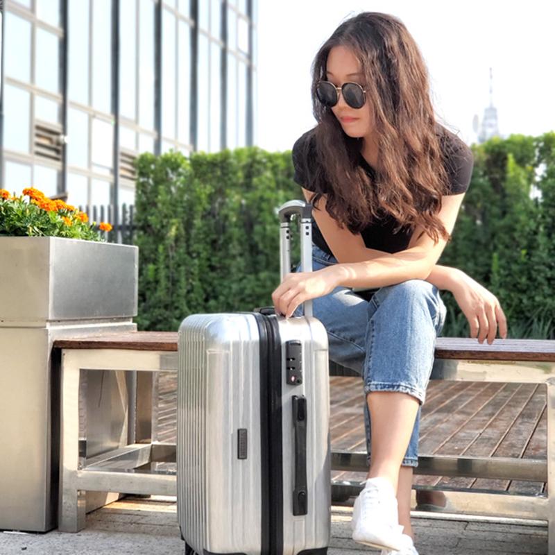 出门在外,你一定需要一款行李箱吧!