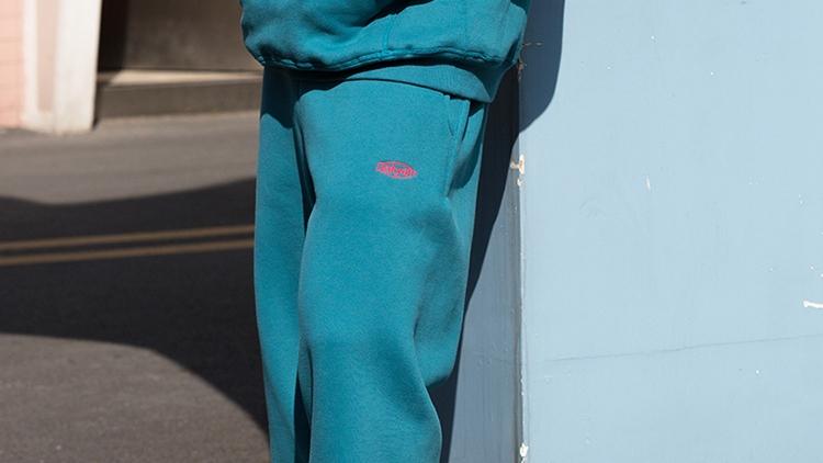 这种舒适又时髦的卫裤,你还没有吗?