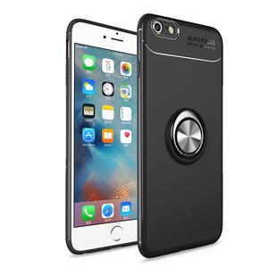 苹果6splus手机壳iPhone7Plus保护套6P防摔iPhone8软壳苹果x硅胶男款6s个性创意sp磨砂全包ip情侣潮牌i8新款