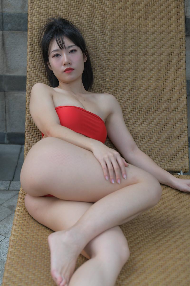盛夏摄影作品泡沫之夏【套图+视频】 58535853  帖子ID:808