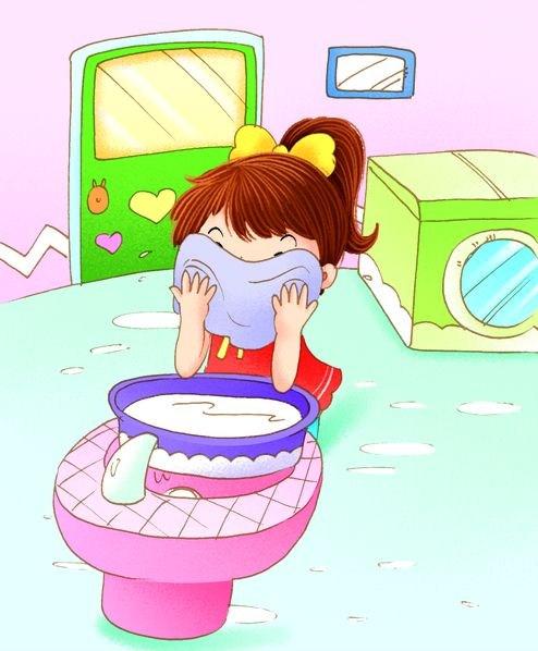 4个洗脸误区,让您的皮肤越洗越干