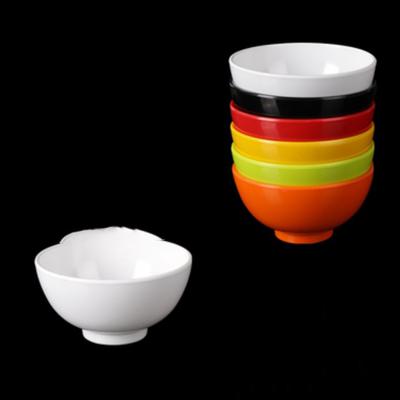 北欧碗味千拉面碗汤碗大碗火锅餐具塑料碗商用密胺牛肉面麻辣烫碗