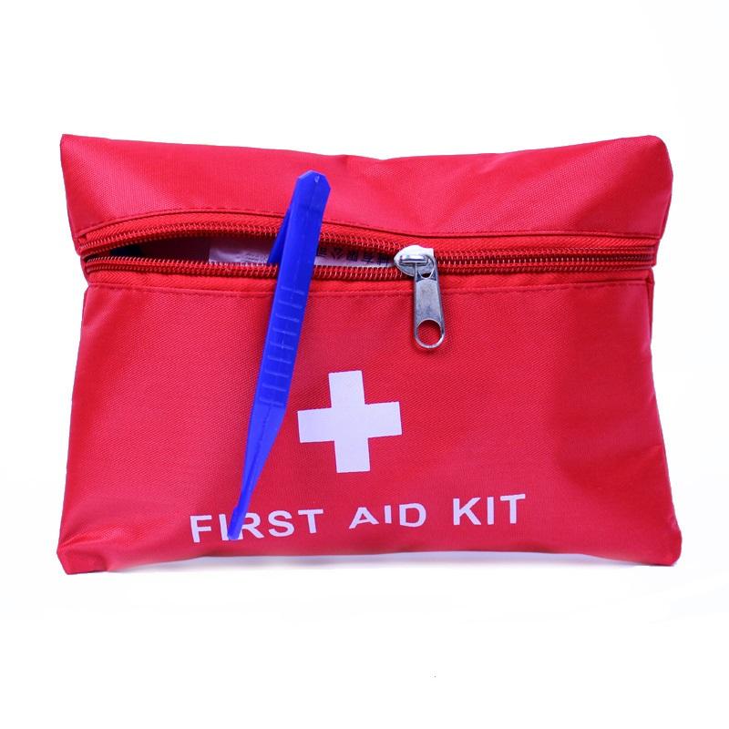 家庭户外车载应急医疗急救包套装