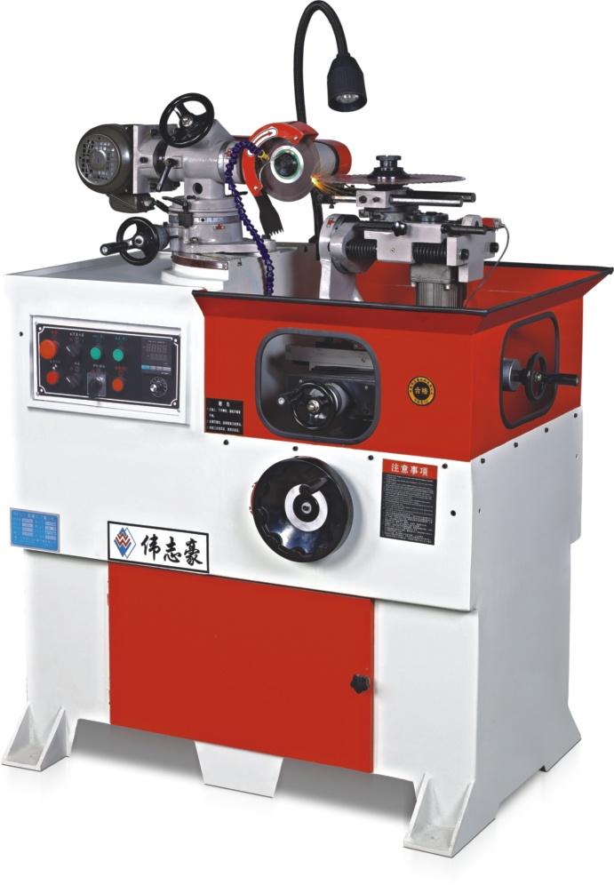 MF127C自动圆锯片磨刀机