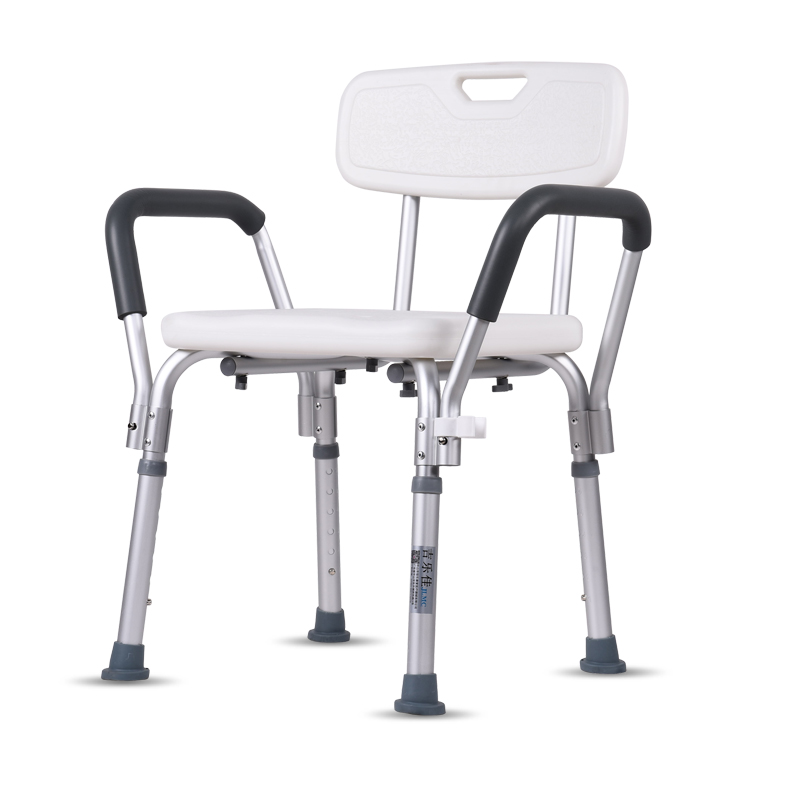 Old man shower chair shower chair bathroom stool anti-slip elderly ...