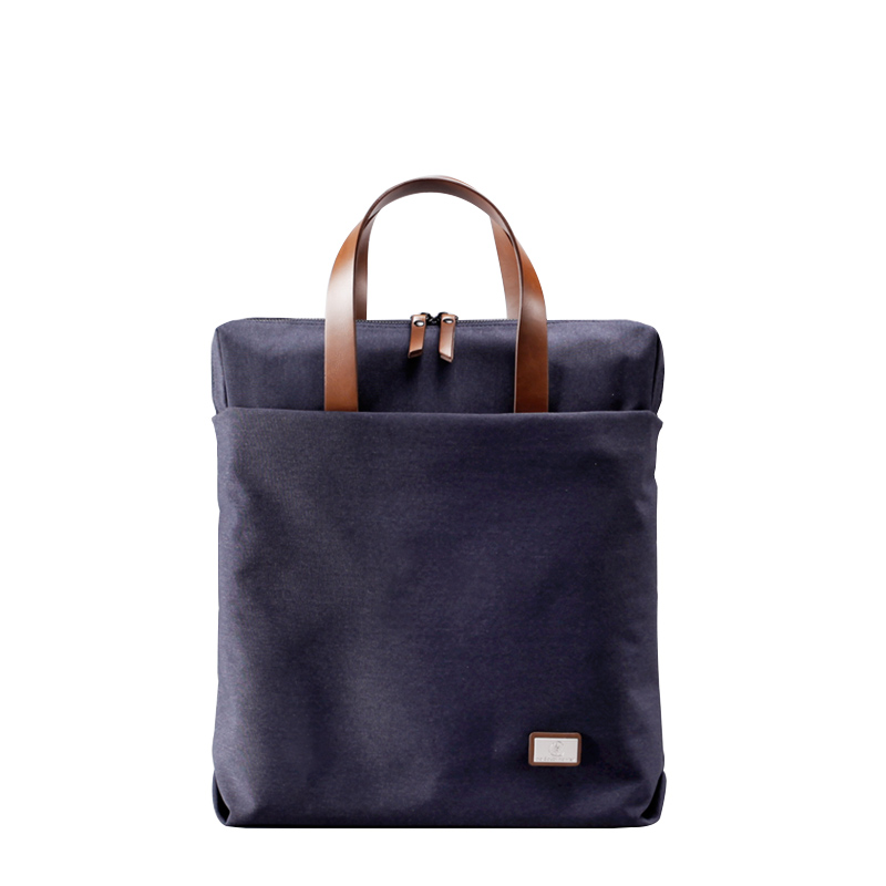 Men S Shoulder Bags Casual Business Briefcases Handbags Women Computer Vertical Tidal