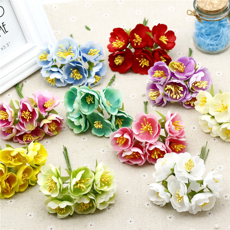Usd 442 diy simulation flower silk flower floral bouquet flower diy simulation flower silk flower floral bouquet flower flower flowers floral decoration flower garland material mightylinksfo