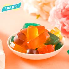 IMINT_软糖棉花糖圈圈糖水果硬糖
