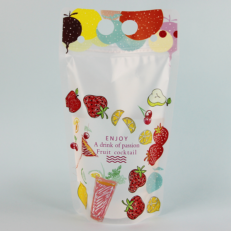 ENJOY fruit scrub