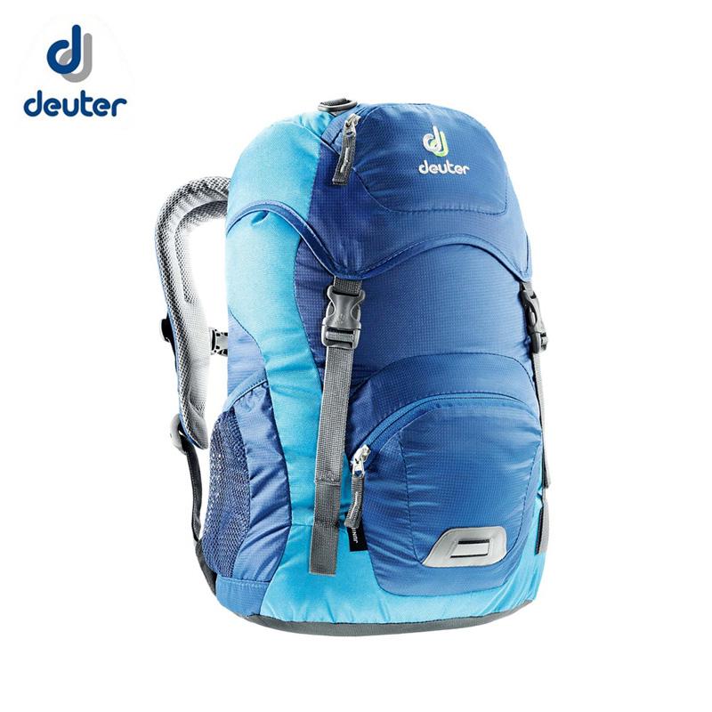 多特DEUTER双肩包 朱尼尔18L儿童户外旅行包书包运动轻便防水背包