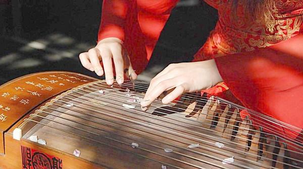 古筝是入门最容易的乐器之一,那么难点在哪里?