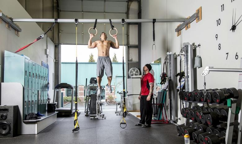 三招开启安全运动模式,瘦身更健康