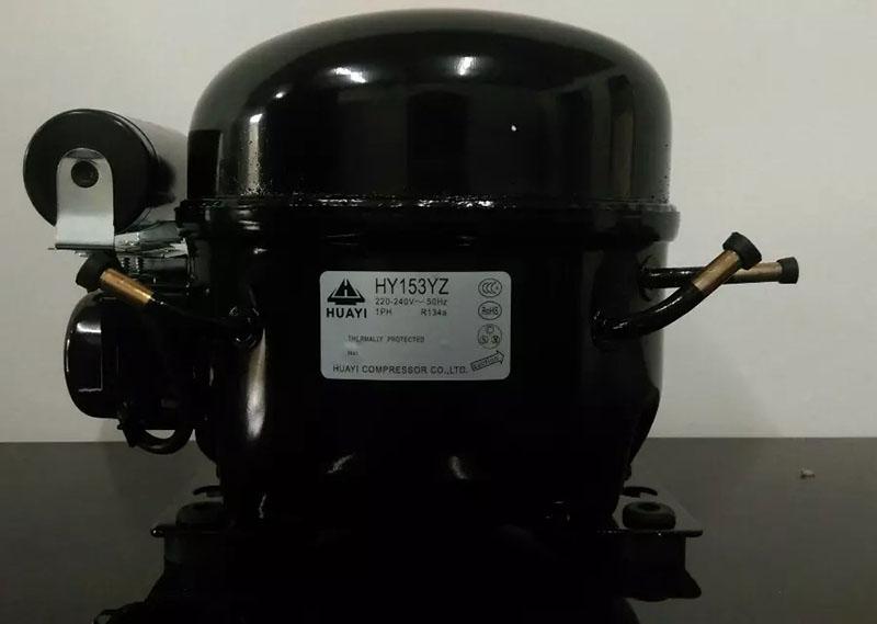 HUAYI134a Huayi refrigerator compressor brand new