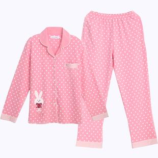 【康谊】香港女性高端品牌全棉睡衣