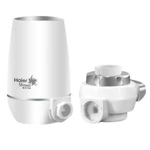 海尔净水水龙头自来水过滤器直饮