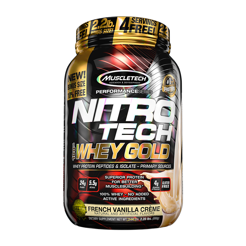 [USD 226.09] Muscletech Muscle Technology Whey Protein Powder Fitness Men and Women Boost