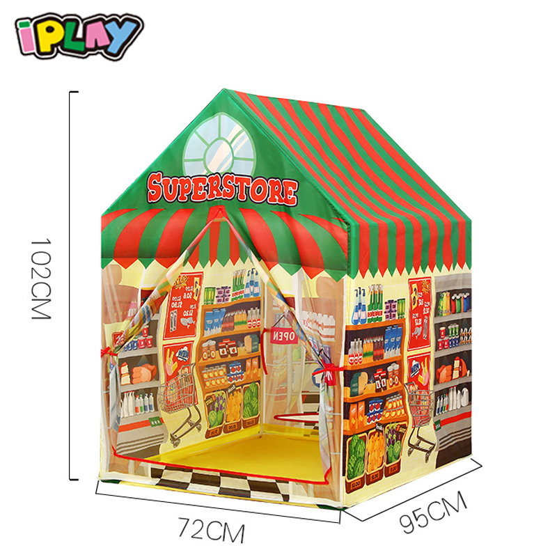 Children S Indoor Tent Early Education Educational Toys House