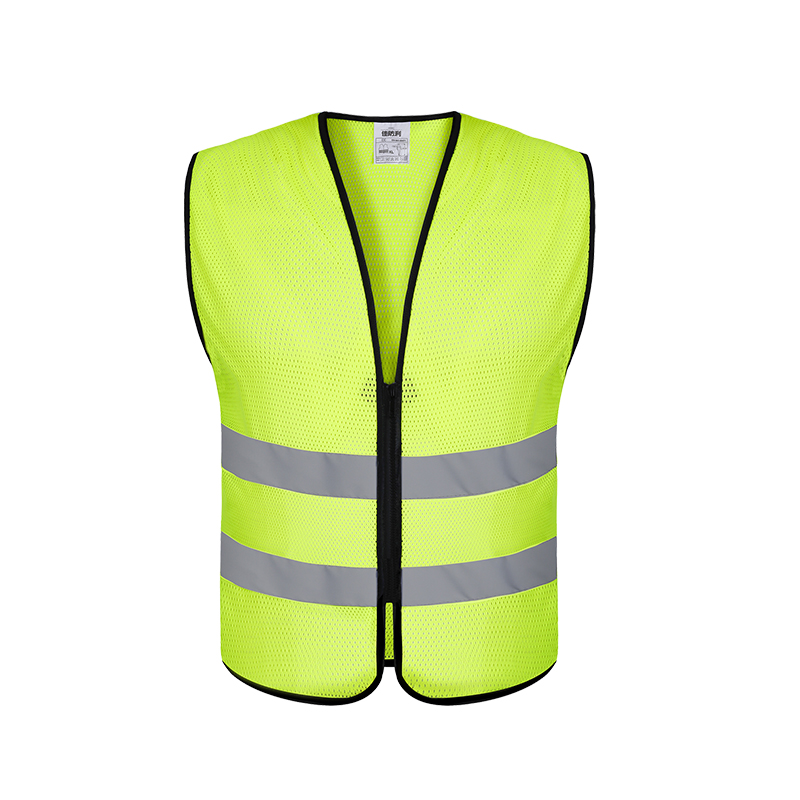 High Visibility Reflective Fabric Warning Safety Traffic Reflective Tape Sewing For Garment Vest Bag Diversified In Packaging Apparel Sewing & Fabric