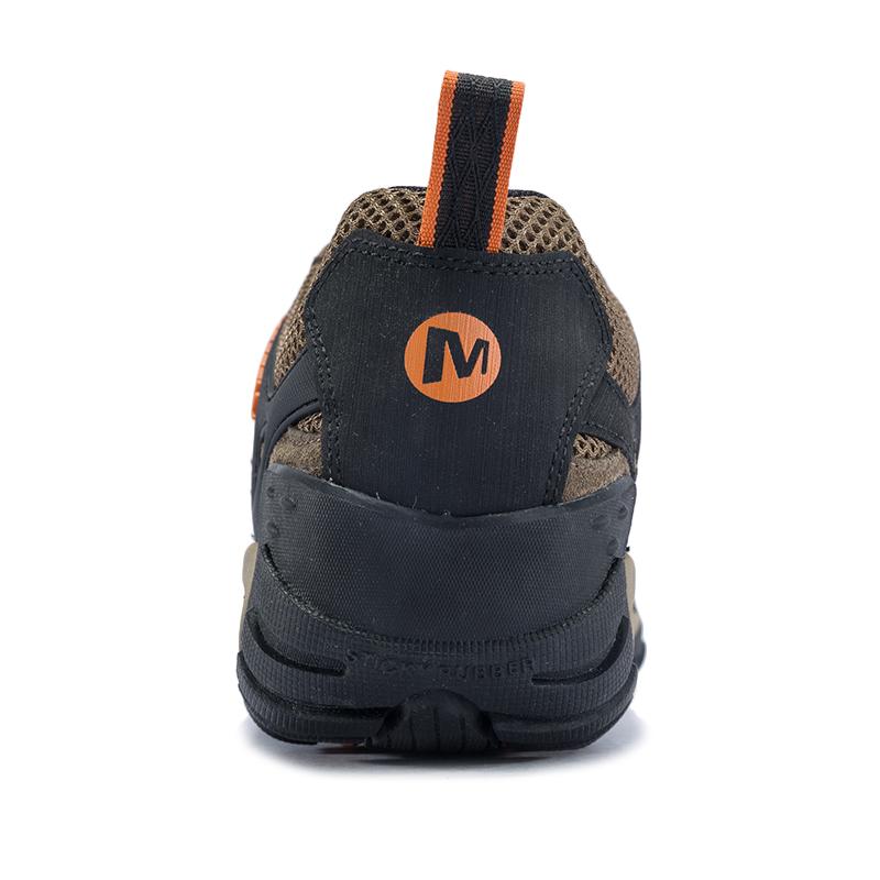 трекинговые кроссовки MERRELL J343718C MERRELL / Mele