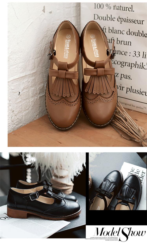 Hình ảnh nguồn hàng Giày nữ kiểu thô đầy phong cách giá sỉ quảng châu taobao 1688 trung quốc về TpHCM
