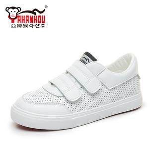 儿童运动鞋男童鞋子透气女童小白鞋