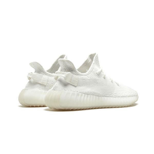 d40c665f000 Adidas Yeezy Boost 350 V2 TRIPLE WHITE Grandpa White Coconut Tide Shoes  CP9366