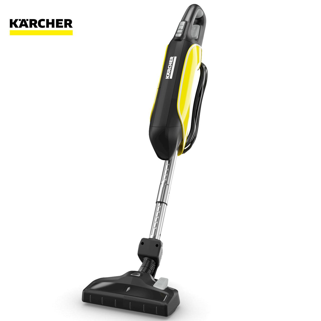 凱馳集團karcher卡赫吸塵器家用小型手持式強力除螨大功率VC5