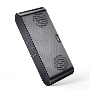 力勤Q6无线蓝牙音箱新款3d环绕多功能充电宝一体小音响户外便携式连接手机用的插卡小型钢炮双喇叭超重低音炮