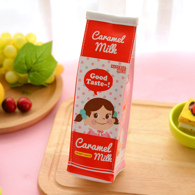 Thin milk red